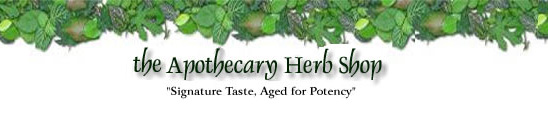 The Power Herbs
